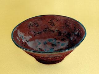 網代 平茶椀