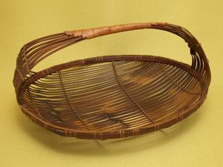 煤竹 盛籠